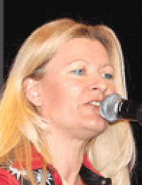 Kaye Katja