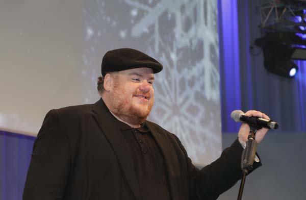 Schiefer Marko (als Joe Cocker In Stars In Concert)
