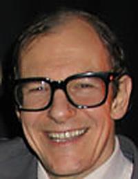 Meyer Chin