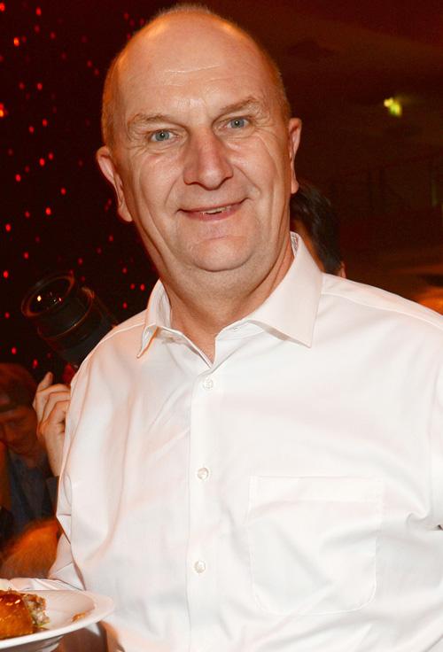 Woidke Dr. Dietmar