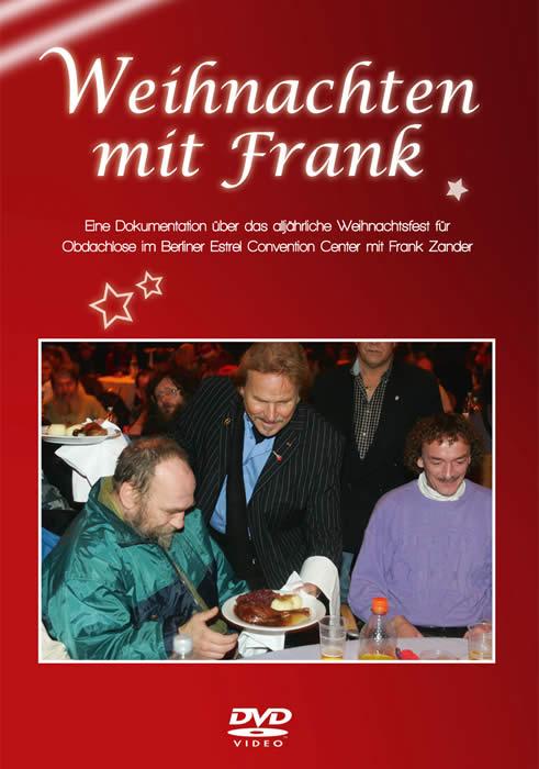 Dezember 2011 - Weihnachten für Obdachlose - DVD-Dokumentation