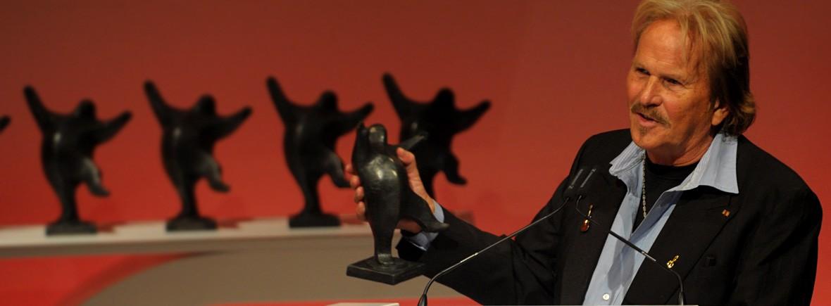 BZ Kulturpreis 2012 Show