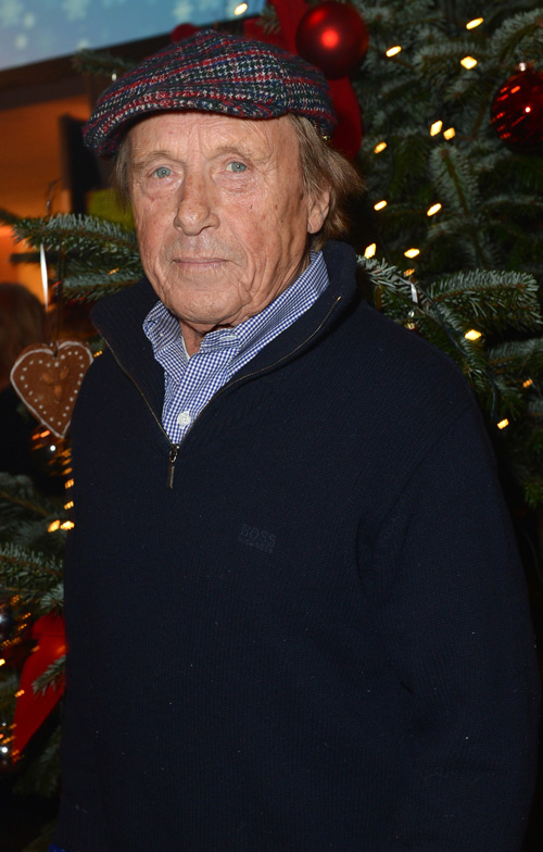 Gärtner Claus Theo
