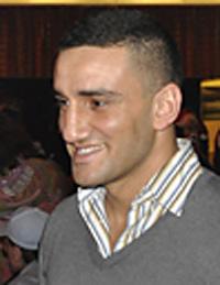 Murat Karo