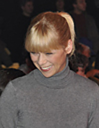 Schewtschenko Tanja