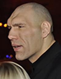 Valuev Nikolai